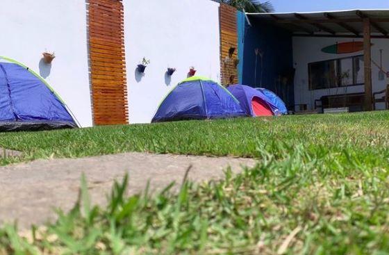 Camping CasaMar Hostel