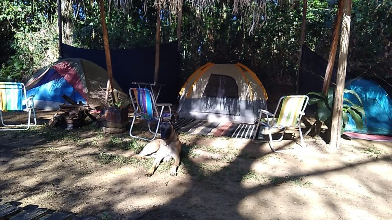 Camping Summer House Guaraú
