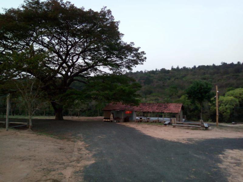 Camping TMZ