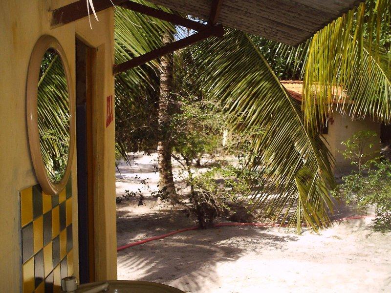 Camping Paraíso Lagoa Redonda - Pirambu