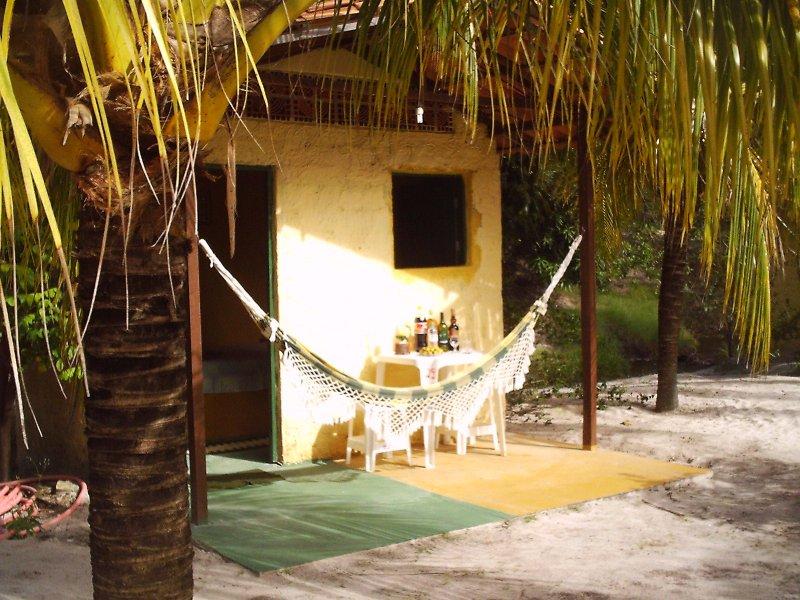 Camping Paraíso Lagoa Redonda - MaCamp
