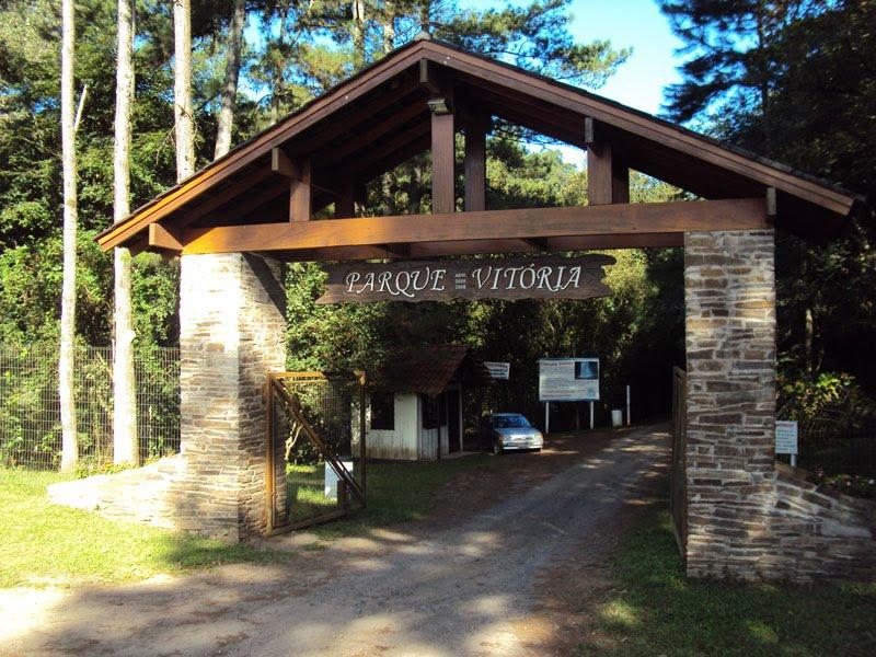 Camping parque municipal cascata vit ria macamp guia for Camping cerca de vitoria