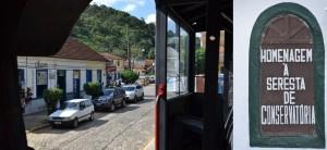 Conservatória-RJ: De Volta ao Tempo das Serestas e do Ciclo do Café