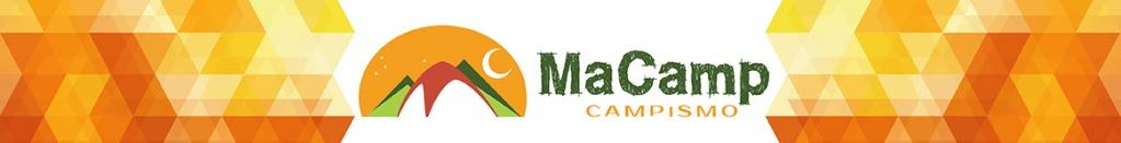 MaCamp Campismo