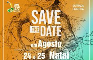 Fest Bossa & Jazz no RN terá VQQ Campista