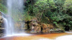 Parque Estadual do Ibitipoca faz 43 Anos