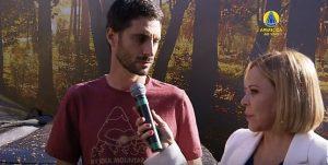 Reveja: Campismo na TV – Entrevista