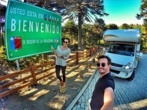 A Série América do Sul Sobre Rodas Começa Amanhã