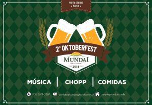 Oktoberfest no Camping Mundaí