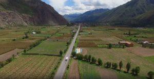 Episódio 6 – América do Sul Sobre Rodas – Machu Picchu