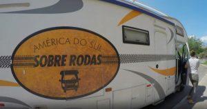 Episódio 9 – América do Sul Sobre Rodas – Medellin