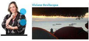 Viviane Bevilacqua: Onde Foram Parar os Campings Que Ficavam à Beira-Mar?