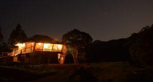 Camping Cachoeira dos Borges – Modelo a Ser Seguido
