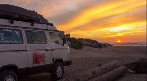 6 Motivos para Largar Tudo e Viver em Uma Van Camper