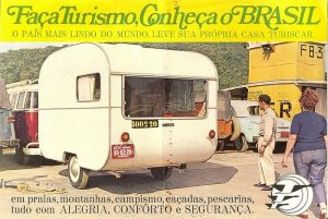 Memorial Turiscar: Prospectos Antigos