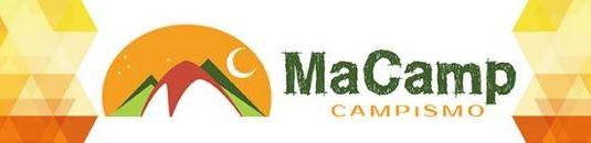 MaCamp Campismo