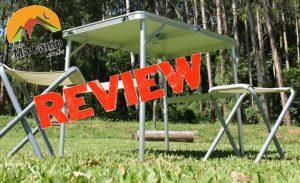 Review: Mesa Nautika Domo