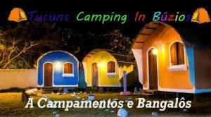 Camping Tucuns de Búzios Lança Pacote para a Páscoa
