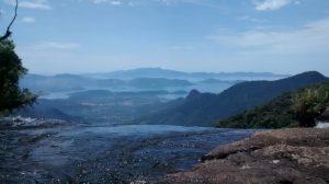 Trips: Cachoeira do Bracuí em Bananal