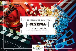 11º Festival de Campismo no Camping Mundaí