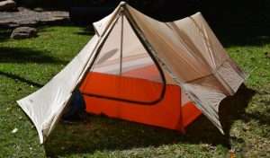 Review: Barraca Trekking 2 Guepardo