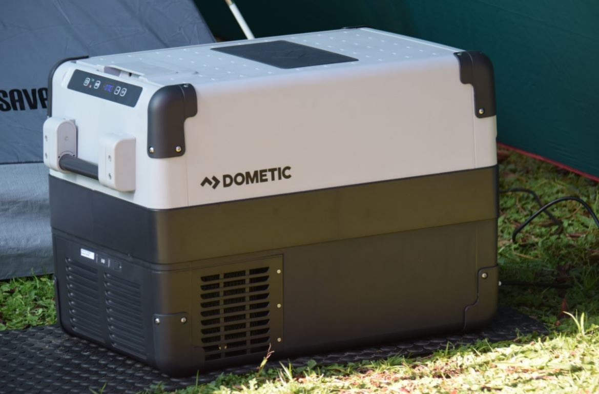 geladeira DOMETIC 12V Portátil Camping Review