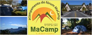 Acampamento de Inverno do Fórum MaCamp