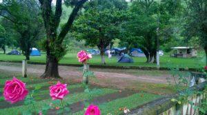 Sugestão: Camping Fazenda Dona Esmeralda – S. J. Barreiro-SP