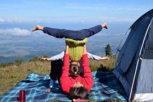 11 Motivos Para Levar as Crianças Para Acampar