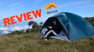 Review: Barraca Oregon GT 2/3 Nautika