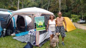Carnaval 2017 do Blog Camping Delas