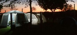 Blog Malokada: Novo Camping em Itu