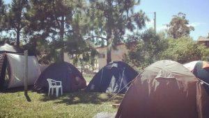 Sugestão: Camping Família Cisinha – Hostel