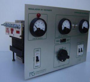 Como Funciona a Parte Elétrica de Um RV