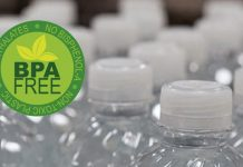 BPA Free e o campismo
