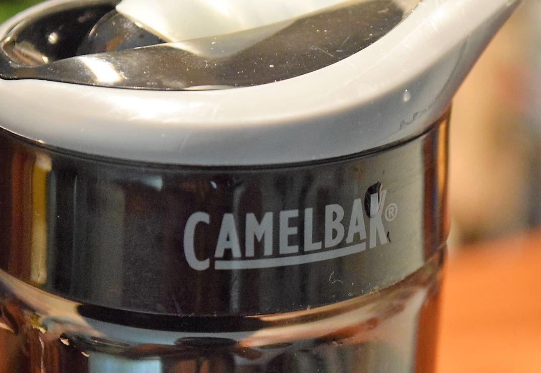 Review: Garrafa Camelbak Groove 750ml