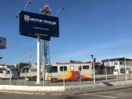 Motor Trailer Inaugura Nova Revenda em Santa Catarina