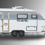 Trailer Travel-Easy Transport-