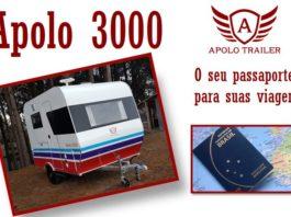 trailer apolo 3000