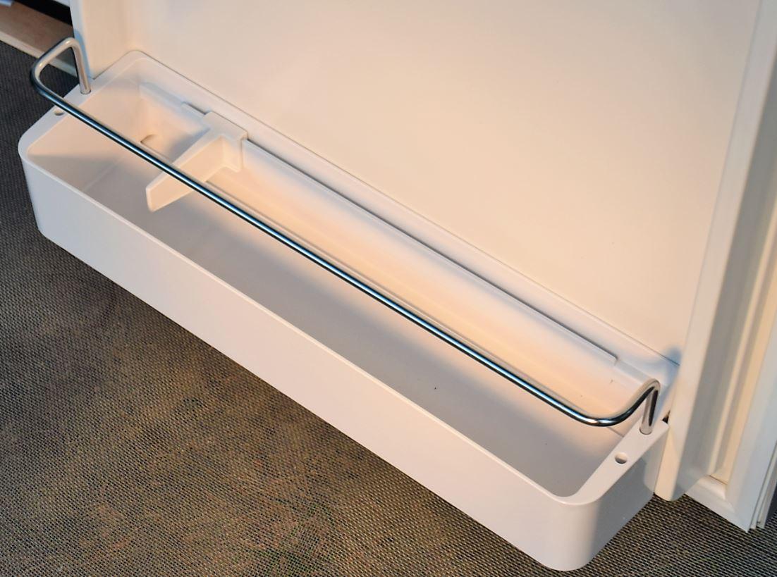 Porta Garrafas com ajuste de largura e organizador deslizante...