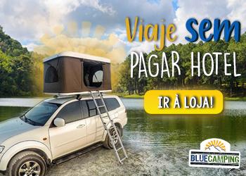 0b4ca867d Barracas - MaCamp - Guia Camping e Campismo