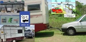 Pedágios Eletrônicos e Cobranças Indevidas: Trailers e Motor Homes Atingidos.